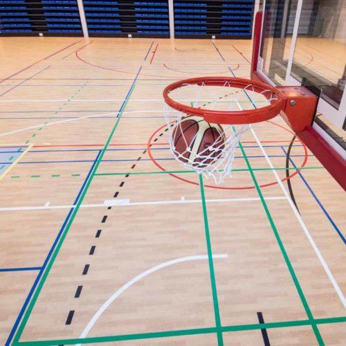 Beispielfoto Sportböden